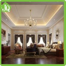 Interior Decor 3D Architectural Rendering