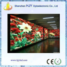P6 indoor video sms led display