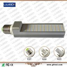 2014 fashion SMD pl led light high quality factory price 11W led pl light