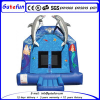 school field day and fundraising events inflatable batman bouncy castle