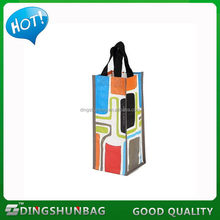 High quality best sell wine bag for gift