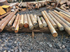 Grade S3555 Round Bars / Alloy Steel S3555 Rods / Alloy Steel Grade S3555 Bars