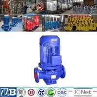 IHG Acetic Acid Pump/Nitric Acid Resistant Pumping System