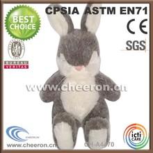 Eco-friendly soft rabbit animal toys