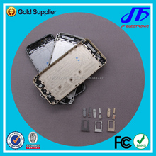High Quality for iphone 5 transparent back housing