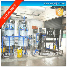 TDS reducer industrial RO plant low cost