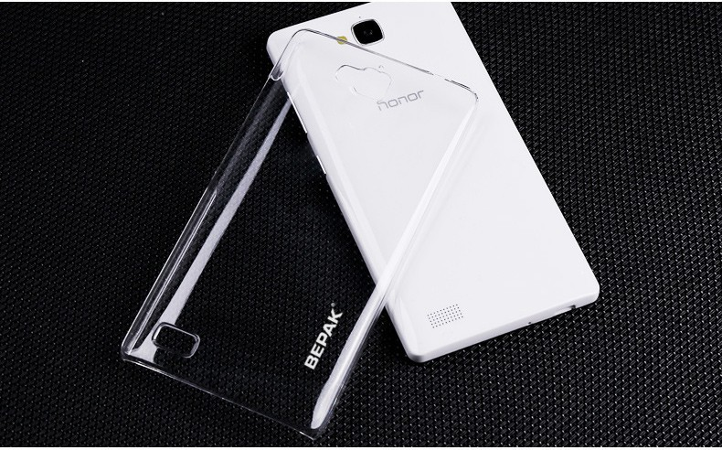 Чехол для для мобильных телефонов 2 Bepak huawei 3c + huawei honor 3c