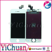 High quality for apple iphone 5 64gb lcd, for apple iphone 5 lcd touch