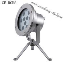 alta qualidade 2015 ce rohs ip68 27w conduziu a lâmpada