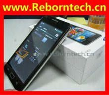 """MTK6575 Android Phone 5"""" Capacitive Touch Cortex A9 1GHz Dual Core Built in 3G Tablet PC Mobile A9230+"""