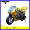 49CC pocket bike(dirt bike) for child use (P7-01)