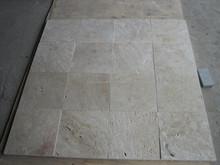 bathroom flooring travertine tiles