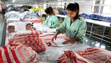 Dery más de 16 year ropa experiencia como ropa de marca de fábrica con estricto control de calidad