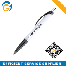 Pen with Sticky Note QR Custom Bic Pen