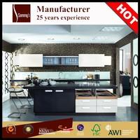 American kitchen design foshan antique furniture kitchen cabinets for sale SK502