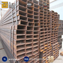 ms square pipe weight chart erw tube/ms erw pipe price list
