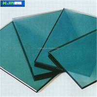 10mm decorative low-e coated glass
