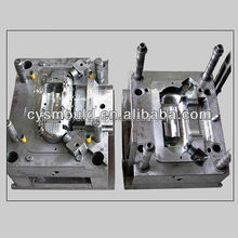 No ready-made but customized OEM Custom plastic molds for injection molded products