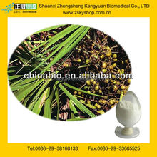 Hot Sale of Saw Palmetto Powder Extract from GMP Factory