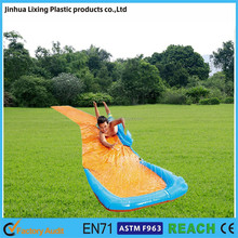 Phathalate Free PVC Inflatable Water Slide For Children, Inflatable Toys