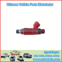Original Diesel Injector Repair Kit for CHANA INJECTOR