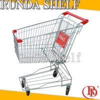 children carts plastic folding wire shopping cart wheels