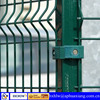 Low Price PVC Welded Wire Mesh Fence (Factory direct sales)