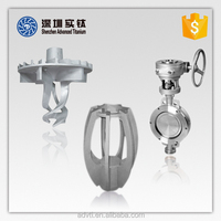 High Pressure Water Ballast Pump for High Rise Building