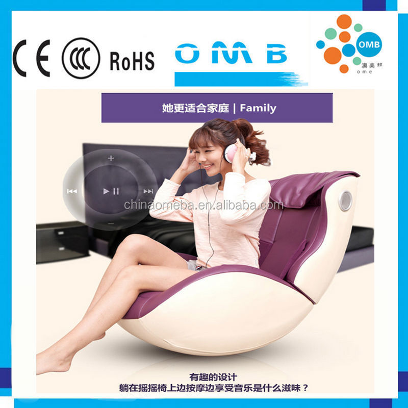 used portable massage chair 3