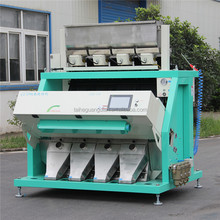 CCD dehytrated vegetable color sorter , the agriculture machinery