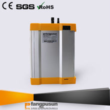 CE ROHS solar power PV panel system dc/ac hybrid grid tie inverters 1000w