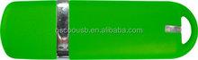 Full capacity usb flash drive pen, various colors usb flash drive memory, customized logo usb flash drive disk