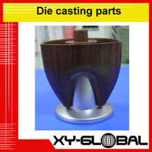 Equipment in production of different metal furniture die casting handles