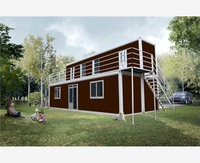 Cheap With Low for easy disassembly contemporary timber frame homes