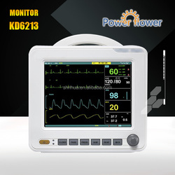 China supplier patient monitor FDA approved With CE ISO