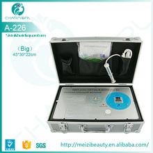 portable Quantum Resonance Magnetic health analyzer