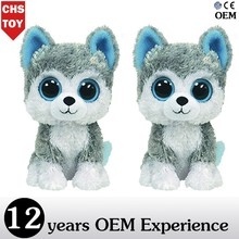 CHStoy whole sale dog doll for baby