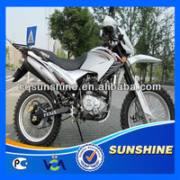 SX250GY-9 Hot New Air Cool 200CC Replica Motorcycles