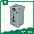 la logística de embalaje caja de cartón corrugado