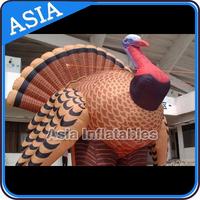 Thanksgiving Signs Food Wild Turkey Prop Hunting Game Birds Ground Balloon