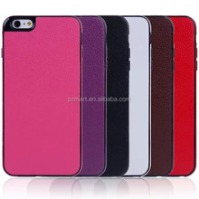 Lichee Pattern Soft Plastic Phone Case Cover For iPhone 6 Plus