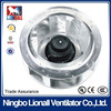 With 35 years experience AC backward centrifugal blower motor 310-450mm