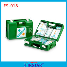 CE FDA ISO manufacturer price first aid kit 2012