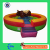 best sale amusement inflatable mechanical rodeo bull for sale