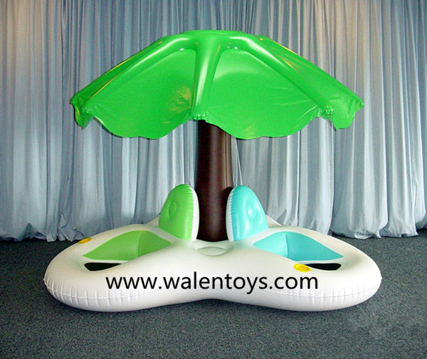 intex inflatable island floating lounge raft water tube. Black Bedroom Furniture Sets. Home Design Ideas