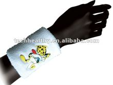 2012 New Sport wristband for Promotional Gifts