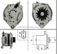 high quality 23100-0l700 12v small alternator For Maxima