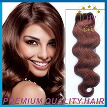 "Grade 3A 26"" natural wave 100% remy human hair easy wear"