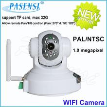 New camera wifi car with great price Pasensi wireless bluetooth parking camera system