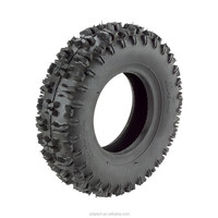 4.10/3.5x6in Kenda quality Snow Thrower Tire